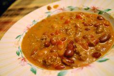 """""""Point-less"""" Meals: Souper Chili"""