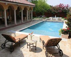 230 Best Pool Patio Ideas Images Pools Decks Gardens