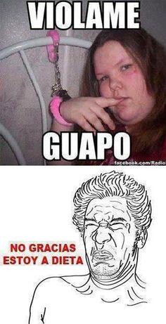 imagenes chistosas fb: Violame Guapo