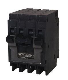 Siemens Q23050CT2 One 30-Amp One 50-Amp Double Pole Circuit Breaker