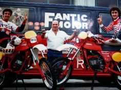Fantic Motor UK