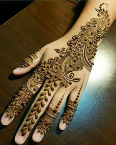 Henna Hand Designs, Dulhan Mehndi Designs, Latest Simple Mehndi Designs, Mehndi Designs Finger, Mehndi Designs Book, Mehndi Designs 2018, Modern Mehndi Designs, Mehndi Designs For Beginners, Mehndi Designs For Girls