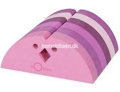 bObles kylling, multi pink