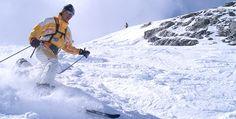 Ski Freestyle Kurs für Kids in Lenggries, Raum München #Sport #Wintersport #skifahren