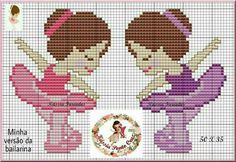 Butterfly Cross Stitch, Mini Cross Stitch, Cross Stitch Flowers, Baby Cross Stitch Patterns, Cross Stitch Charts, Cross Stitch Designs, Cross Stitching, Cross Stitch Embroidery, Crochet C2c Pattern