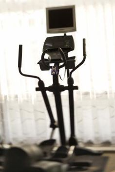 Important things to remember when working with an Elliptical Machine & Workouts!