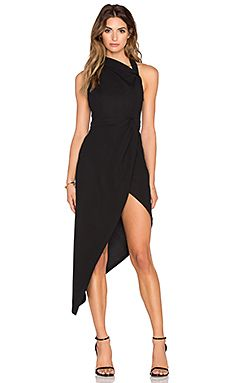 Shop for RISE OF DAWN Dark Love Split Dress in Black at REVOLVE. Free 2-3 day shipping and returns, 30 day price match guarantee.