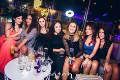 Nominated for the best URBAN LADIES NIGHT in town by #timeoutabudhabi for 2016.  At CATCH lounge & Bar facing nation tower every Saturday. Party starts at 12 AM.  Hosted by the one and only DJ Allad. Free drinks for ladies all night. Strictly 21 Dress code: smart and casual  Preferred couples. For RSVP table booking & limousine rides call us on 0566147018  http://ift.tt/1OYDGDn  #Createevents #partyabudhabi #catchmebehindthedecks #brunch #catchabudhabi #saturdaynight #abudhabi #inabudhabi…