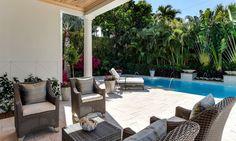 Sciame Homes' Custom Palm Beach Properties - DuJour
