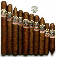 Ashton cigar family #cigar #ashton #whisky