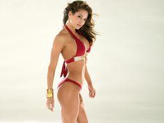 Friday Fitness Female: Jennifer Nicole Lee – Top Female Entrepreneur In The Industry : The Lion's Den University