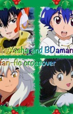 InuYasha and B-Daman