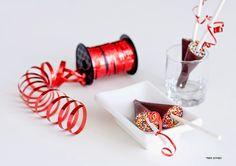 המרכיב הסודי: מטריות שוקולד