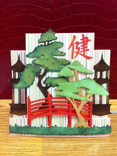 Made with Cricut Pagoda from http://rodonner.blogspot.co.uk/2011/06/get-well-mommy.html#links