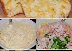 Bolinho de Omelete