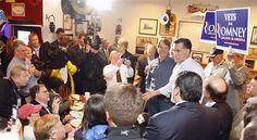 48 #prezpix #prezpixmr election 2012 candidate: Mitt Romney publication: abc news photographer: AP Photo publication date: 3/12/12