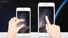 iPhone 6s Rumors: Force Touch Keyboard Gestures And 6S Plus Packaging