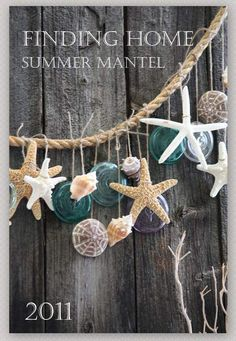 Check These Cool DIY Tropical Decorations as Your Last Summertime Sadness