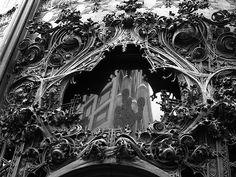 Work of Louis Sullivan Study Architecture, Art Nouveau Architecture, Historical Architecture, Architecture Details, Louis Sullivan, Modern Skyscrapers, Art Nouveau Design, Chicago Style, Home