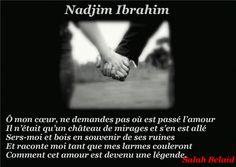 La Pensée Du Jour: les mirages ( Nadjim Ibrahim ) Le Mirage, Inspiring Quotes, Holding Hands, Poems, Tags, Inspiring Sayings, So True, Proverbs, D Day