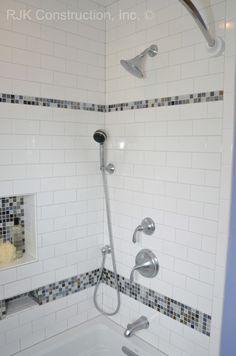 Bathroom Wall Pattern Tile Ideas Dsc 4707 2 Shelves Family Vanity Cabinets Tiles