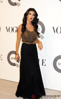 Kardashian Style!!!