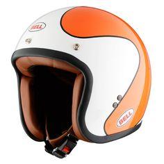 Bell Helmet x Steve Mcqueen
