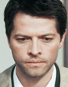 A daily updated Castiel blog