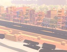 """Check out new work on my @Behance portfolio: """"Cuba Havana el malecon"""" http://be.net/gallery/31934211/Cuba-Havana-el-malecon"""
