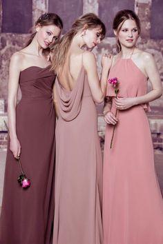 Kelsey Rose bridesmaid dresses