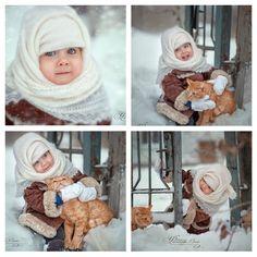 """☃ """"Идеи для фотосессии."""" ☃ ✯ Фотограф: Филиппова Олеся ✔ #фотограф #фотосессия…"""