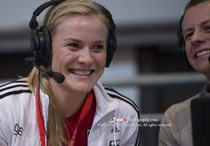 Luise Malzahn (GER) - Grand Prix Düsseldorf (2016, GER) - © Boris Teofanovic