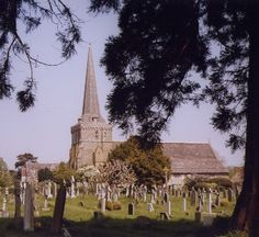 The burial ground which is non-denominational, lies adjacent to Holy Trinity Church, a Grade I Listed Building. Burial stones can be found dating back to the eighteenth century.