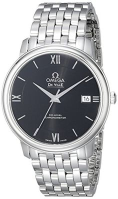 Omega Men's 42410372001001 Analog Display Swiss Automatic Silver Watch https://www.carrywatches.com/product/omega-mens-42410372001001-analog-display-swiss-automatic-silver-watch/ Omega Men's 42410372001001 Analog Display Swiss Automatic Silver Watch  #mensluxurywatches #silverwatch