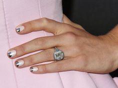 La petite robe noire: #BEAUTY TIPS: Le unghie questo inverno sono ultra decorate!