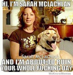 Image detail for -ATTN:Sarah Mclachlan - Page 4 - Sherdog Mixed Martial Arts Forums