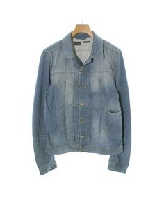 ae1008b95713c2 Diesel - DIESEL Denim jacket Blue L