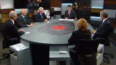 2008 Canadian Federal Election' Debate