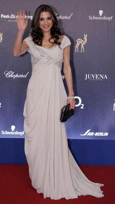 Dezembro 2007 - Queen Rania
