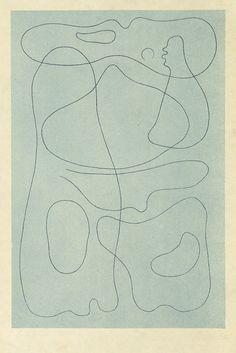aubreylstallard: Willi Baumeister, 1937