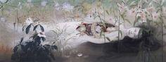 Fuyuko Matsui Gallery | Japanese Art Showcase