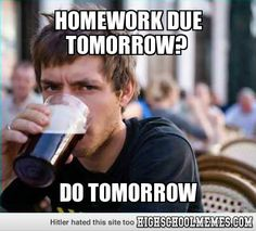 Homework | We Heart It