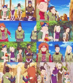 """""""Good girl gone bad. Sasuke Sakura Sarada, Naruto Shippudden, Naruto Teams, Naruto Shippuden Anime, Shikamaru, Harry Potter, Boruto Naruto Next Generations, Naruto Series, Naruto Pictures"""