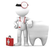 The American Dental Association (ADA) tips for a dental emergency.   www.drdavidrathke.com #davidrathkedds
