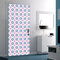 Klebefolie für Türen Möbel & Wohnen Holztür Folien 315221