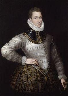 Queen Elizabeth Lover Sir Robert | The Tudor Tattler: Rougish Rake - Sir Philip Sydney