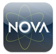 Nova Elements:  Explore the elements of the periodic table in this interactive science app!
