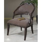 Found it at Wayfair - Onora Armless Chair