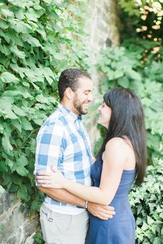 Victor + Lindsay Engaged Klaire Dixius Photography
