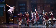 Starring a bouncing Super Ball of energy named Alex Brightman, this is Andrew Lloyd Webber's friskiest musical in decades.